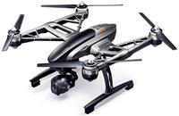 drones en multicopters