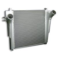 auto turbocharger intercoolers