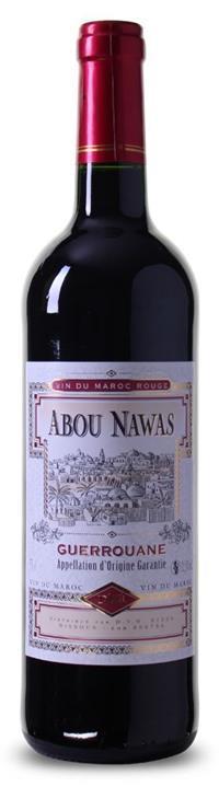 Marokkanischer Rotweine