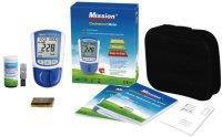cholesterol testen, glucose testen