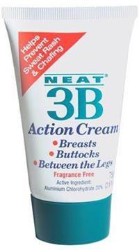 deodorant cremes