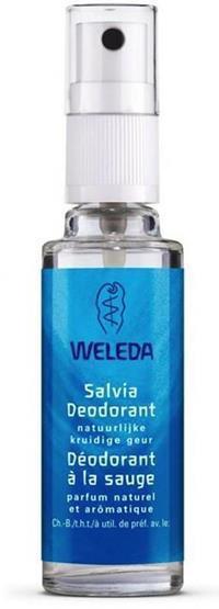 deodorant verstuivers
