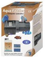 aquarium voederautomaten