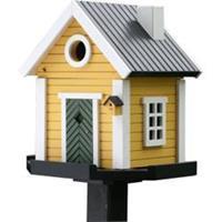vogelvoederhuisjes, vogelvoedersystemen