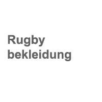Rugby bekleidung