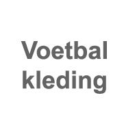 voetbalkleding