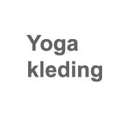 yogakleding