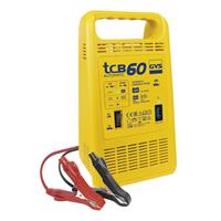 Gys TCB 60 230 V 12 V 85 Watt 15 - 60 Ah