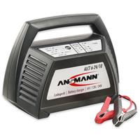 Ansmann ALCT 6-24/10 Acculader 6 V, 12 V, 24 V 1 A 10 A 5 A