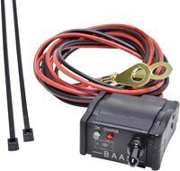 BAAS BA22 Accutester 12 V Voor buismontage 40 mm x 20 mm x 35 mm