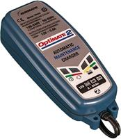 Optimate 2 druppellader 12 Volt 3 96 Ah 0,8 A blauw