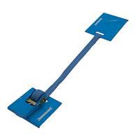 Silverline 633773 Laminaat spanband - 130mm