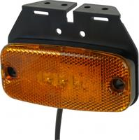 Carpoint zijlamp 9 32 Volt led 112 x 50 mm oranje