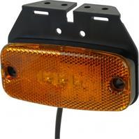 Carpoint zijlamp 9 32 Volt led 112 x 50 mm oranje