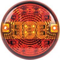 Carpoint Achterlicht LED 3 functies