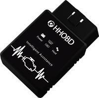 EXZA HHOBD Bluetooth 497288154 OBD II interface Licensie voor: Onbeperkt