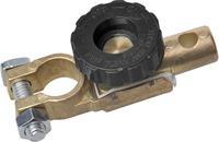 ProPlus accuklem ( ) met stroomonderbreker DIN 17,5 mm