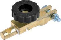 ProPlus accuklem ( ) met stroomonderbreker JIS 12,5 mm