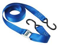 masterlock Master Lock 4369EURDAT Spanband - 250kg - 5m x 35mm