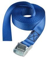 masterlock Master Lock 4363EURDAT Spanband - 100kg - 2,5m x 25mm (2st)