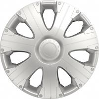 Carpoint Wieldoppenset Racing 16inch