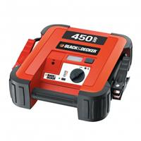Black&Decker BDJS450 Jumpstarter 450A