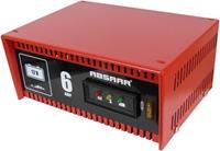 Absaar Batterij oplader, 6A