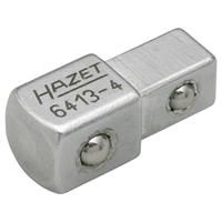 Hazet 6413-4 Push-through square