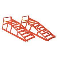 Rodac TL80050N Minibruggen set - 2000kg (2st)