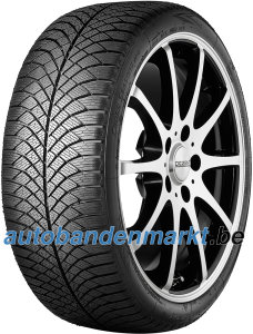 Nankang Cross Seasons AW-6 (185/60 R14 82H)