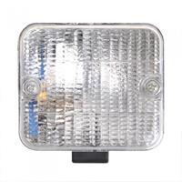 Pro+ Achteruitrijlamp met beugel in blister