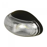 Pro+ Markeringslamp 10-30V wit 60x34mm LED in blister