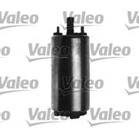 Brandstofpomp Valeo, 13,5 V