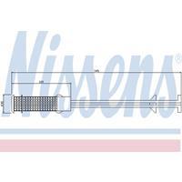 Trockner, Klimaanlage | NISSENS (95407)