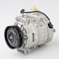 Kompressor, Klimaanlage   DENSO (DCP05020)
