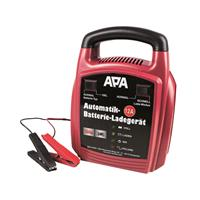 Automatische acculader 12 V - 12 ampère APA