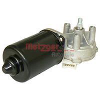 Ruitenwissermotor METZGER, 5-polig, Voor