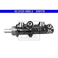 Hauptbremszylinder | ATE (03.2123-1003.3)