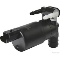 Reinigingsvloeistofpomp, koplampreiniging HERTH+BUSS ELPARTS