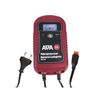 Microprocessor-acculader 6/12 V - 8 ampère APA