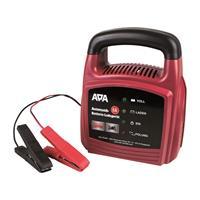 Automatische acculader 12 V - 6 ampère APA