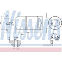 Volkswagen Droger, airconditioning