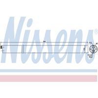 Trockner, Klimaanlage | NISSENS (95366)