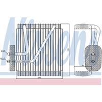 Volkswagen Verdamper, airconditioning