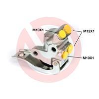 Bremskraftregler | BREMBO (R 61 009)