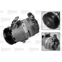 Compressor, airconditioning Valeo, 150, ml, 12 V