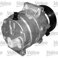 Compressor, airconditioning Valeo, 250, ml, 12 V