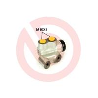 Bremskraftregler | BREMBO (R 23 002)