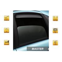 Master (achterportieren) voor BMW 3-serie (E90) 4-deurs ClimAir, Zwart, Achter