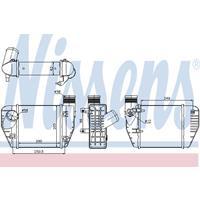 Audi Interkoeler, tussenkoeler